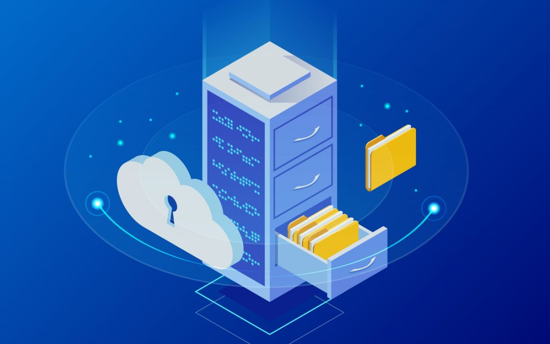 A Guide To Small Business Data Backup
